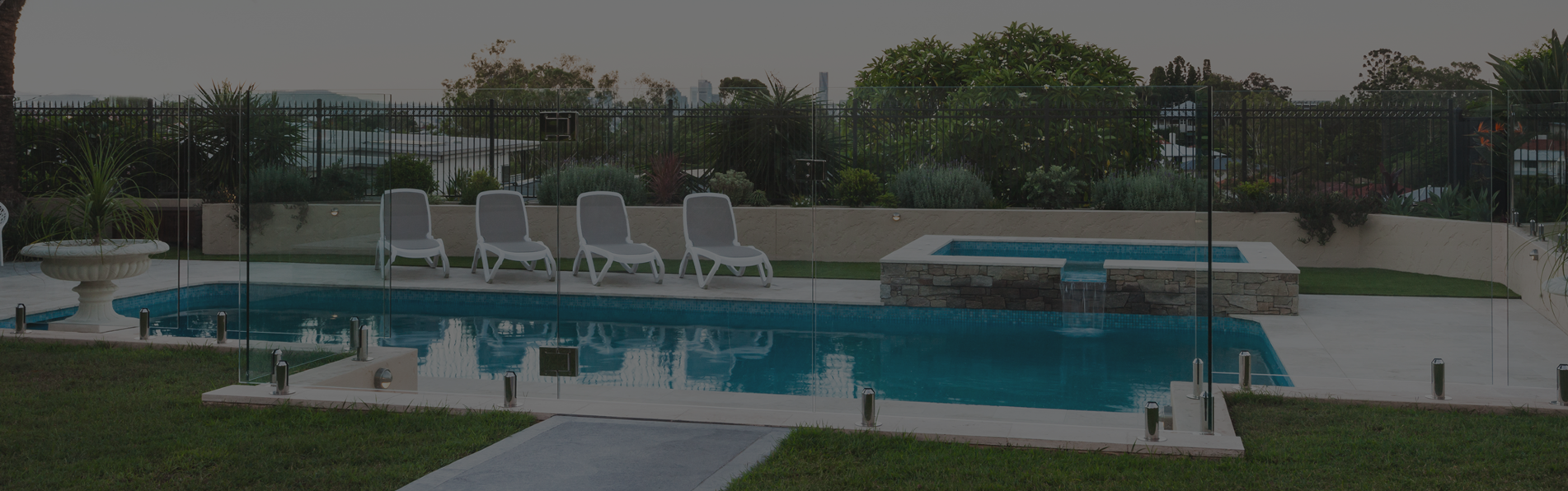 Glass Balustrade and Pool Fencing